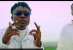 Kofi Jamar - Mi Dey Up (Remix) ft Stonebwoy (Official Video)