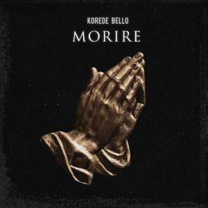 Korede Bello - Morire