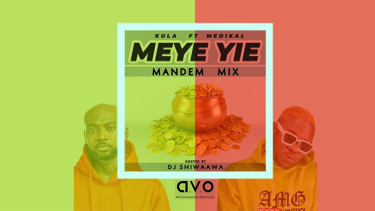 Kula – Meye Yie Ft Medikal mp3 download
