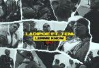 LadiPoe – Lemme Know (Remix) Ft Teni mp3 download