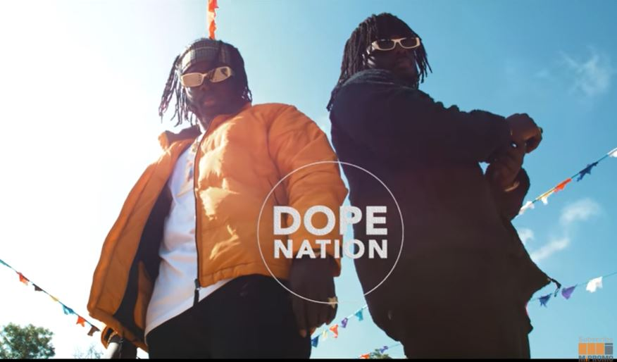 Lil Win – Ego Over You Ft DopeNation Video