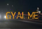 Medikal - Gyai Me Ft Kevin Fianko x Amg Armani (Official Video)