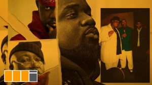 Sarkodie - Ceo Flow ft E-40 (Official Video)