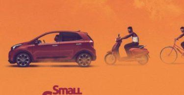 Slim Drumz Small Small Ft Kwame Yesu mp3 download