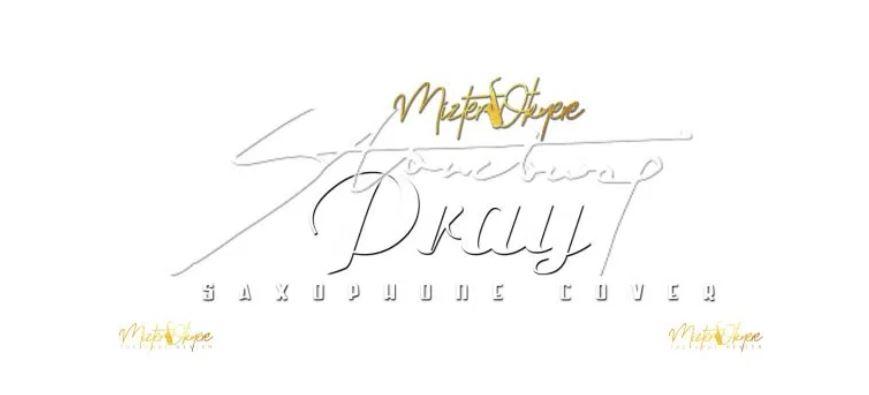 Stonebwoy – Pray (Putuu) Sax Cover mp3 download