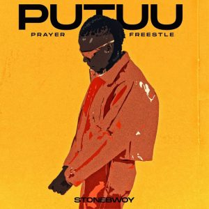 Stonebwoy - Putuu (Prayer) Freestyle