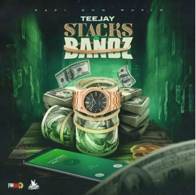 Teejay – Stacks & Bandz mp3 download