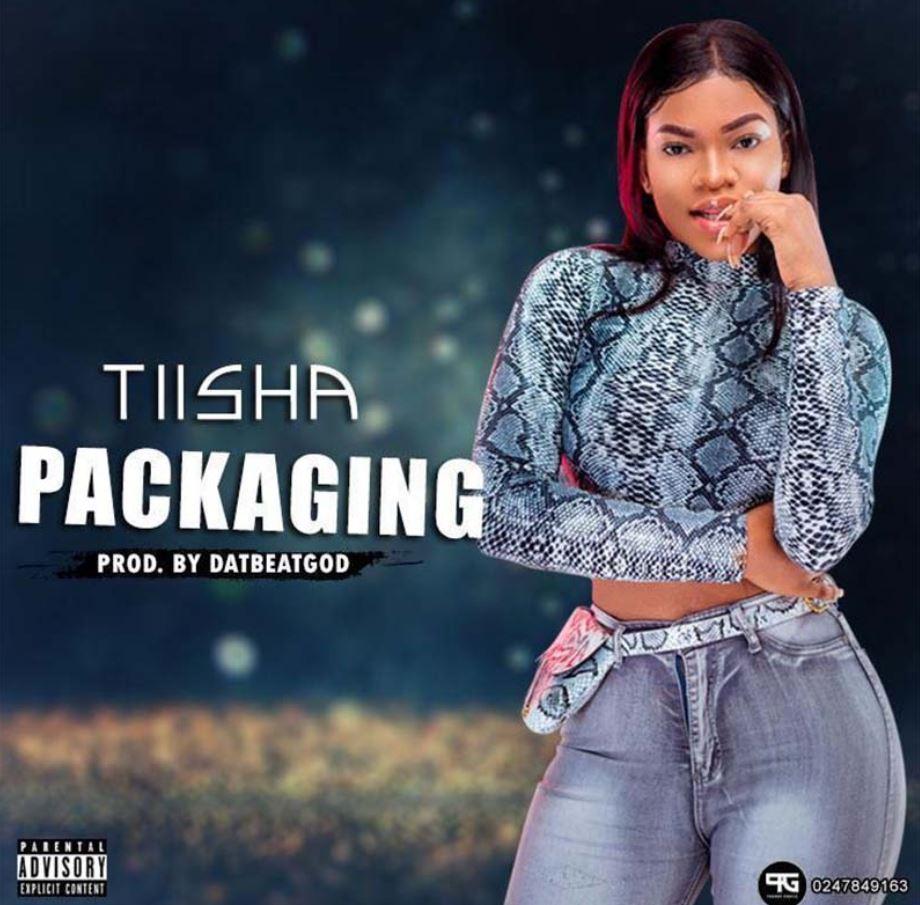 Tiisha – Packaging mp3 download