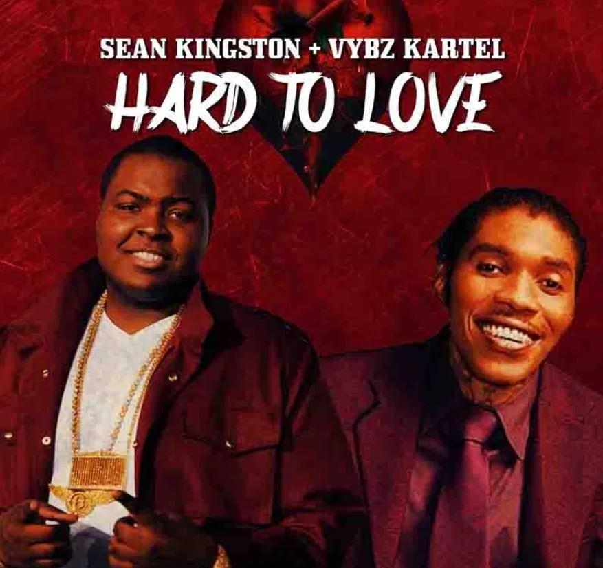 Vybz Kartel & Sean Kingston – Hard to Love