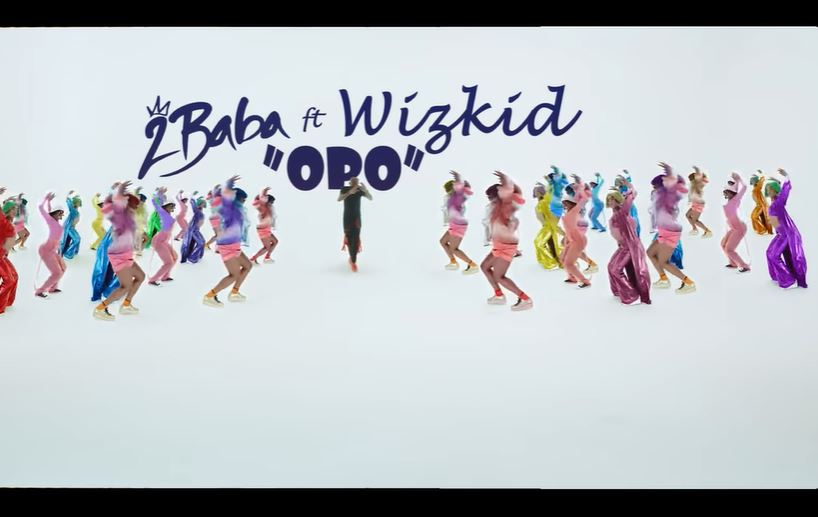 2Baba – Opo Ft Wizkid Video