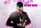 Beenie Man - So Many Gal mp3 download