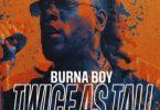 Burna Boy Comma