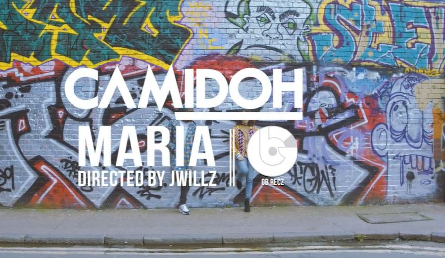 Camidoh – Maria video