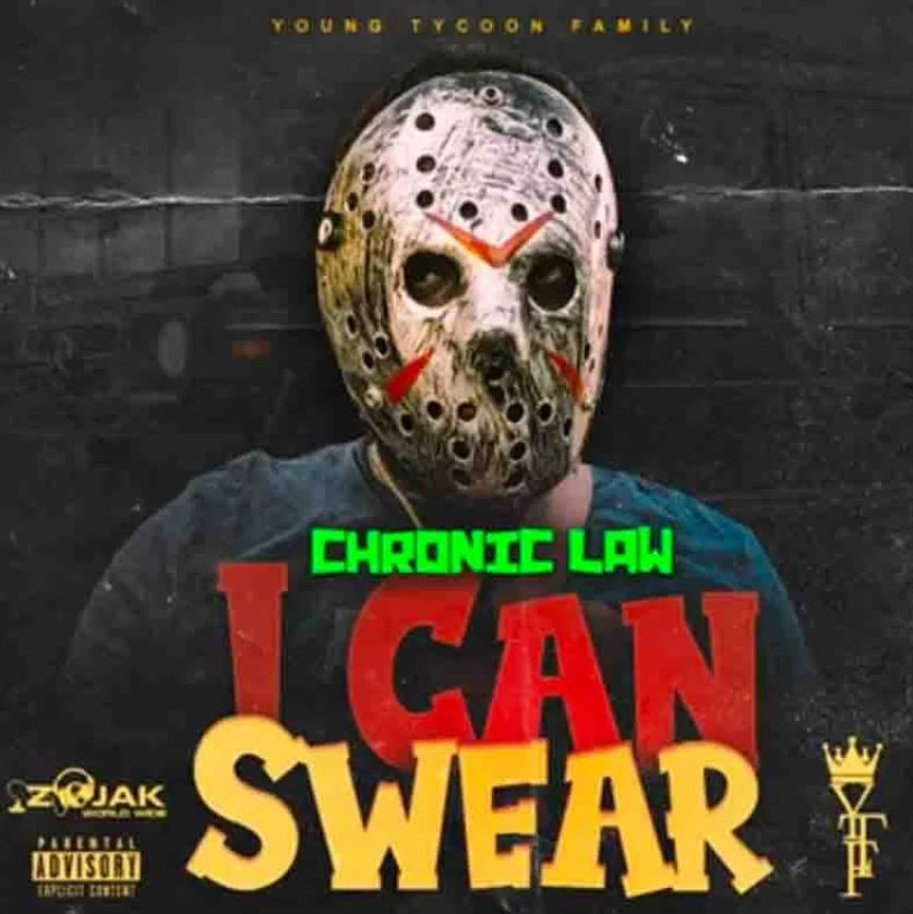 Chronic Law – I Can Swear mp3 download