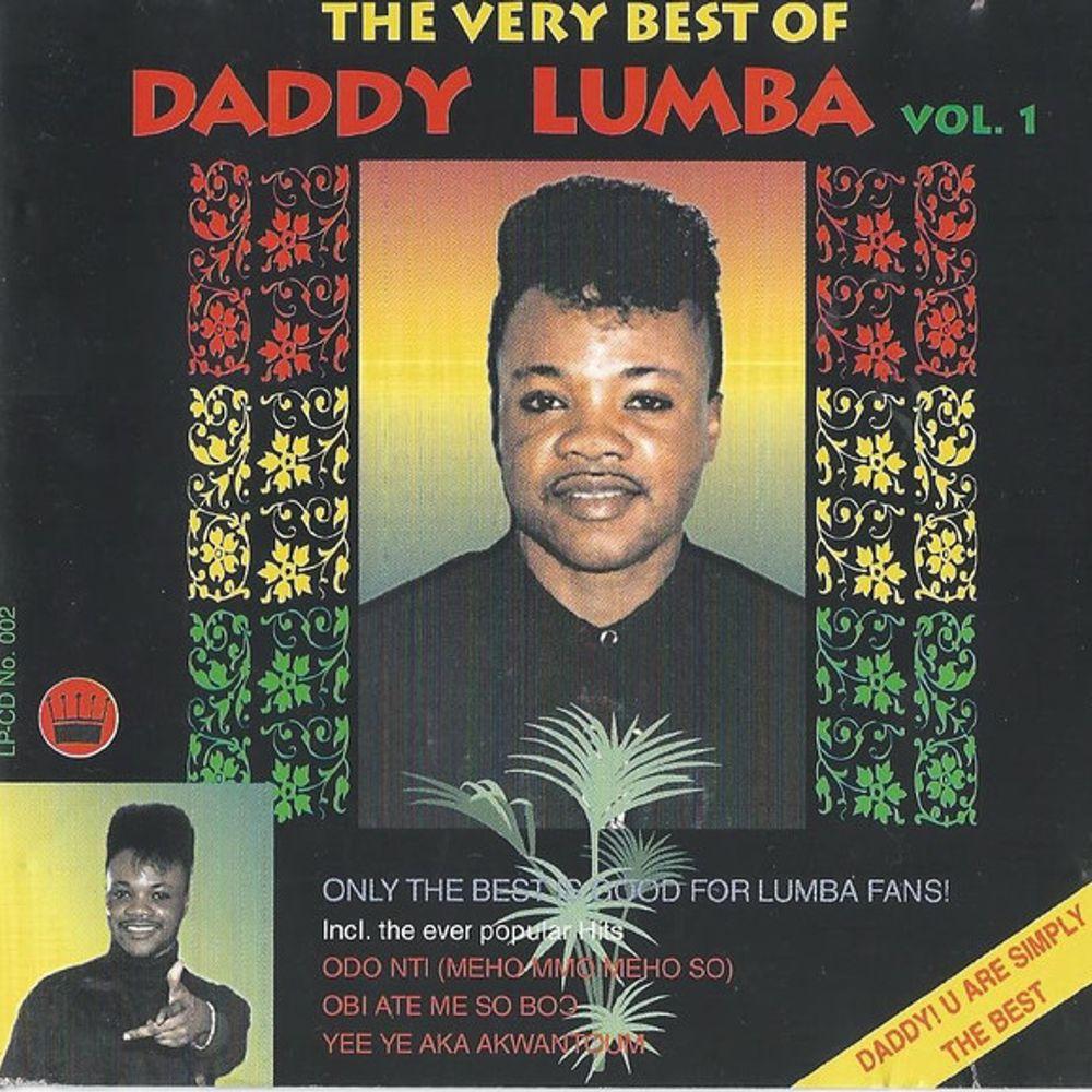 Daddy Lumba - Ankwanoma