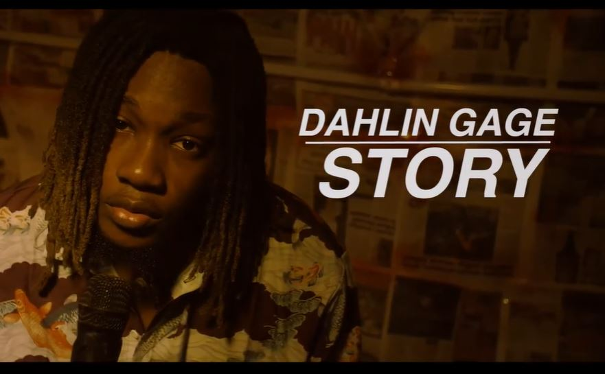 Dahlin Gage – Story Video