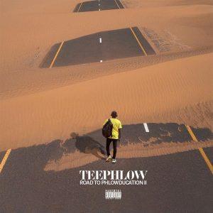 Teephlow - Wossop Ft Kwe (Prod. By Psyko)
