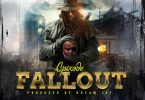 Epixode - FallOut (Jupitar Diss) (Prod. by Dream Jay)