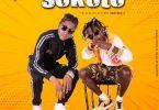 Jay Wan - Sokoto ft Patapaa (Prod by MKay Beatz)