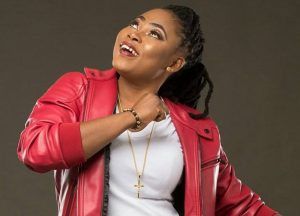Joyce Blessing - Talk and Do