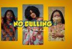Keche & Kuami Eugene - No Dulling Video