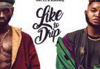 Kev & Grenade – Like To Drip Ft E.L & Blackway