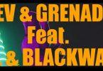 Kev & Grenade – Like To Drip Video