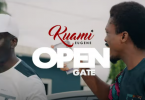 Kuami Eugene - Open Gate (Official Video)