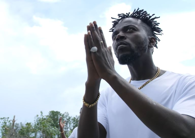 Kwaw Kese Victory Video