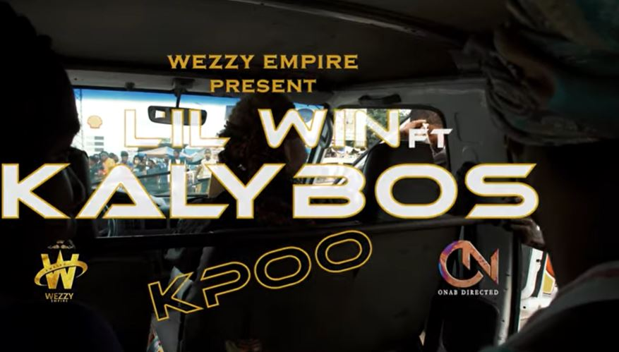 Lil Win – Kpoo Ft Kalybos video download