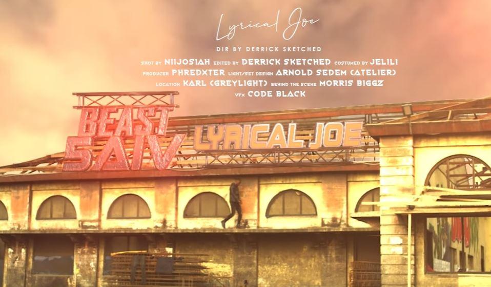 Lyrical Joe – 5th August 4 video