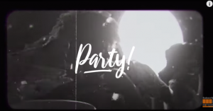 Sista Afia - Party Ft Fameye (Official Video)