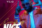 YBlaq - Everything Nice EP
