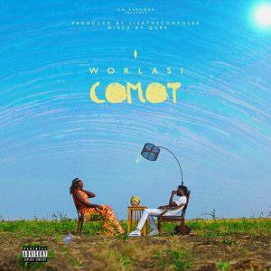 Worlasi - Commot (Prod. by LisaTheComposer)
