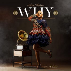 Adina - Why (Prod. By Richie Mensah)