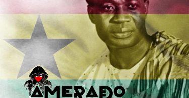 Amerado - Dr Kwame Nkrumah
