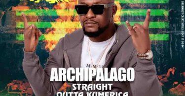 Archipalago – Straight Outta Kumerica