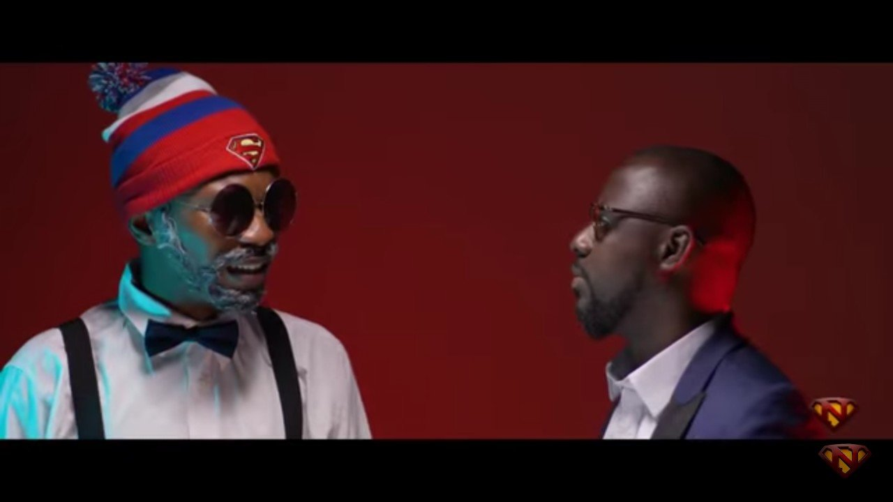 Clemento Suaraz x Lawyer Nti – A Call At Midnight