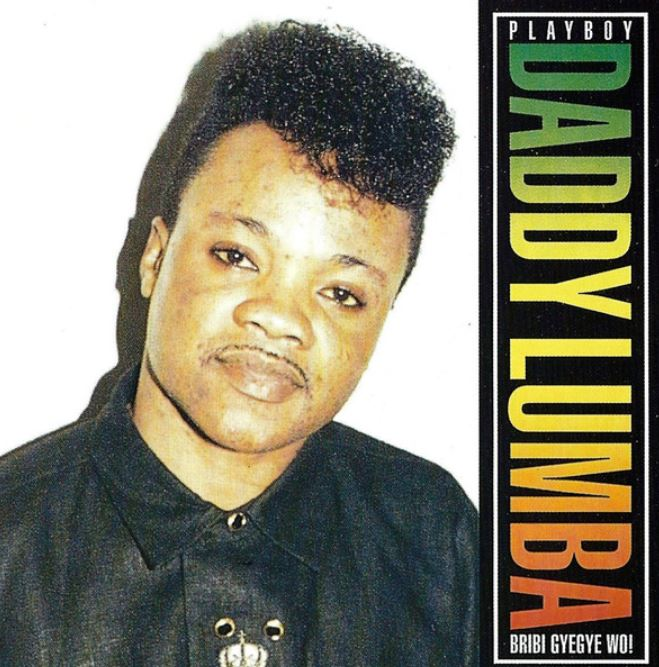 Daddy Lumba – Pony