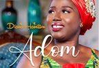 Diana Hamilton - Adom (Grace)