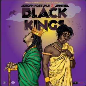 Jahmiel x Jordan Adetunji – Black Kings