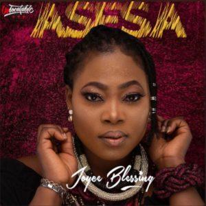 Joyce Blessing - Yesu [Asesa Album]