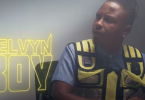 Kelvyn Boy - Mata (Official Video)