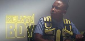 Kelvyn Boy - Mata (Official Video)