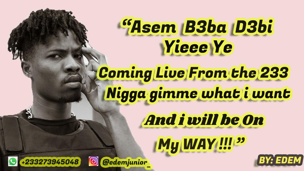 DOWNLOAD: Kwesi Arthur Songs   blogger.com