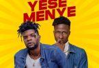Ogidi Brown – Yese Menye ft. Cryme Officer (Prod. by BodyBeatz)