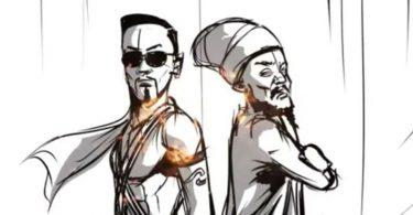 Okyeame Kwame – Come Home Ft Sizzla Kalonji