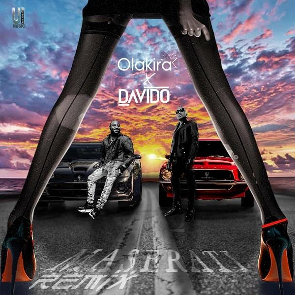 Olakira Maserati Remix Cover
