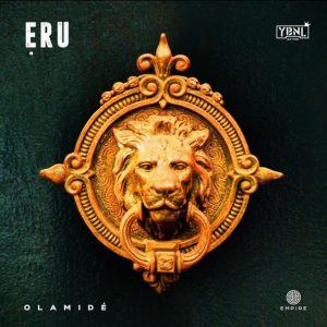 Olamide - Eru (Prod. by P.Prime)