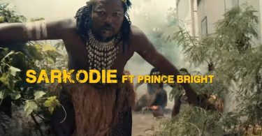 Sarkodie – Gimme Way Ft Prince Bright video